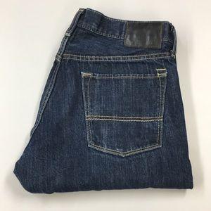 Levi's Denizen Slim Straight Jeans 34X30